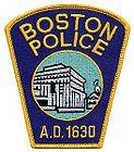 BOSTON POLICE LIEUTENANT, GEORGE M. COLLIER 6/25/2018 12:00:00 AM   Charlestown,MA